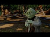 Star Wars Kinect : Dev Diary