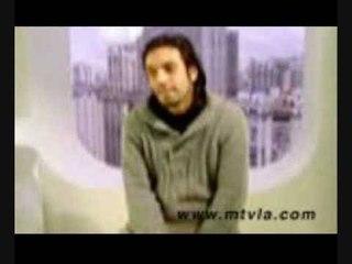 Ale Szykula - Primera Entrevista en MTV (2007)