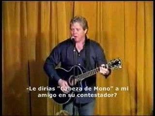Biff's Question Song (Subtitulada en castellano)