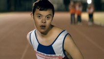 This ad from the special olympics highlights brotherly love. [Mic Archives]