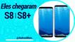 Galaxy S8 e S8 Plus chegaram ao Brasil com preços salgados! // @AndroidMais_