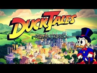 DuckTales: Remastered - PC Gameplay