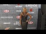 "Mary J. Blige ""Guys Choice Awards 2015"" Arrivals"