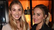 Whitney Port Jokes About Hills Ladies Being Pregnant