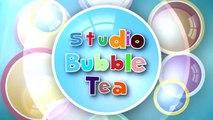 7 SECONDS CHALLENGE • Challenges entre soeurs dans la neige - Studio Bubble Tea