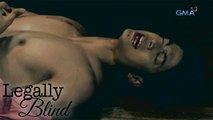 Legally Blind Teaser Ep. 41: Pagkahulog ni Edward sa bitag ni William