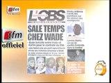 Yeewu Leen - 28 Mai - 2015 - Revue de presse avec Mamadou M.Ndiaye