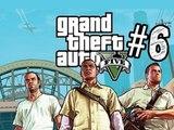 Jeux videos du 63 ( Grand Theft Auto V ) ( Le papa à ça petite chérie + une petite balade sur l'eau - Episode 06 )