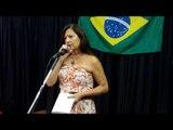 #34 Poesia - Nos trilhos da Poesia - com Elida Souza Cardoso - 90º Café com Poesia - 28.01.2017