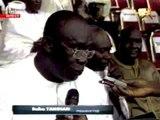 Réactions Finale Coupe du Sénégal - 05 Août 2012