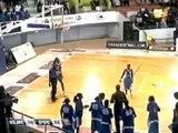 1er Quart Temps - Coupe du Sénégal Filles - DUC Vs Saint Lous Basket - 04 Août 2012