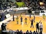 3ème Quart Temps - Coupe du Sénégal Filles - DUC Vs Saint Lous Basket - 04 Août 2012