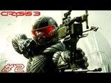 Crysis 3 - PC Gameplay #2