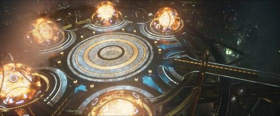 Les Gardiens de la Galaxie Vol. 2  - Trailer VOSTFR
