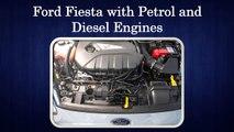 Ford Fiesta Used Diesel Engines for Sale