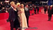 CINDERELLA - Die Premiere auf der Berlinale mit den großen Stars - Disney HD-Skn7zKfIOwM