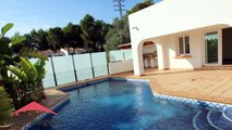 Villas Buigues-Real estate in Moraira Costa blanca REF-VB204