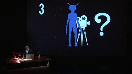 Faut-il craindre qu'un cinéma d'origine extraterrestre surpasse le nôtre ? - Benoît Forgeard