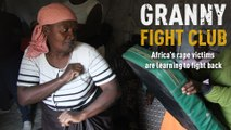 Granny Fight Club. Africa's rape victims are learning to fight back. (Trailer) Premieres 26/4