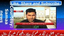Mashal Khan's Interview to Media 2 Days Before Killed