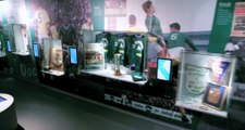 Musée des Verts : entrez dans la légende !