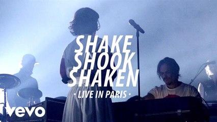 The Dø - Shake Shook Shaken Live in Paris - Introduction