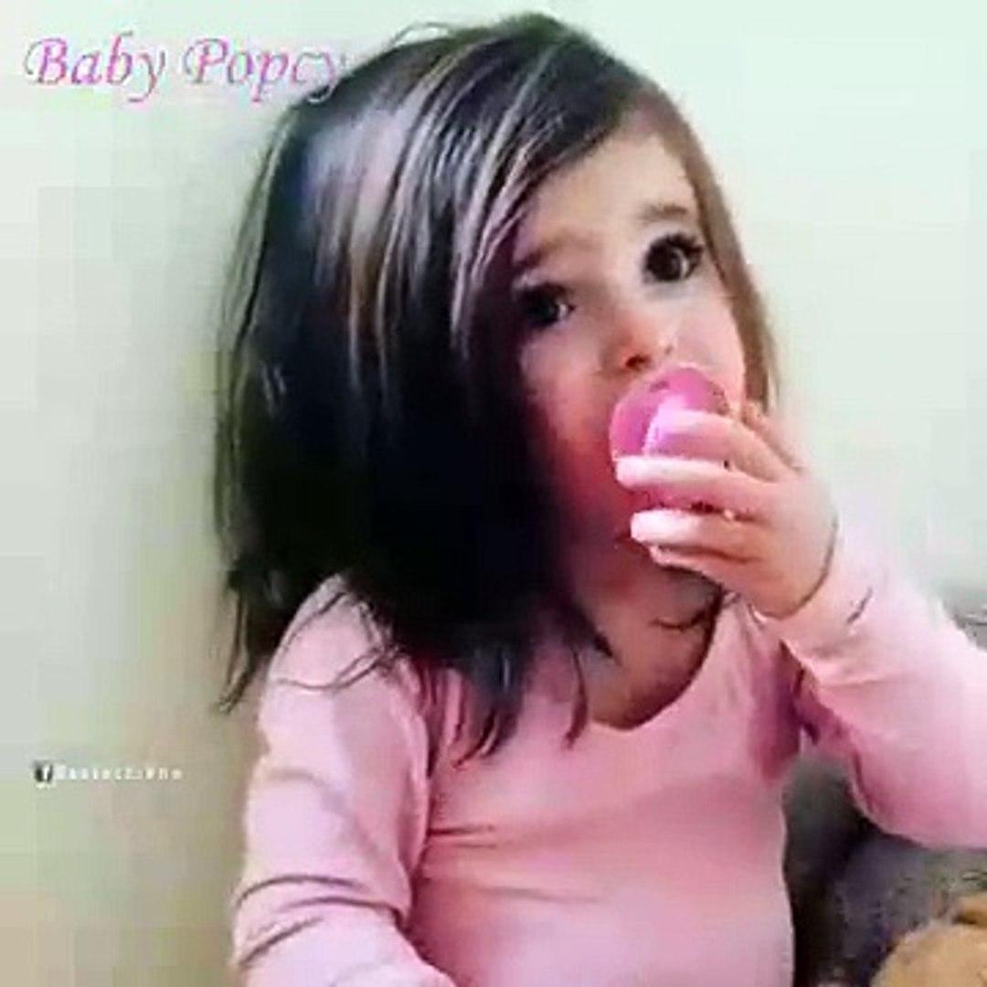 Cute Baby Girl Video #2