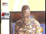 Yeewu Leen - 21 Mai 2015 - Revue de presse avec Mamadou M.Ndiaye