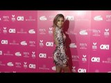 Pia Toscano OK! So Sexy LA Event 2015 Red Carpet Arrivals