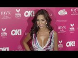 Farrah Abraham OK! So Sexy LA Event 2015 Red Carpet Arrivals