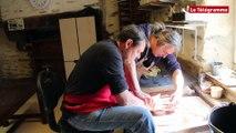 Artisanat. Des stages de poterie à Mellac