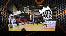 Top 10 CourtCuts FFBB du 15 Avril 2017