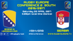 BOSNIA&HERZEGOVINA / SERBIA - RUGBY EUROPE CONFERENCE 2 SOUTH 2016/2017