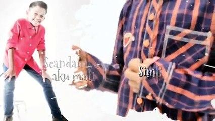 ALIFF AMIERUL - Ku Percaya (Official Video Lyrics)