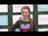 Caitlin Carmichael 2nd Annual Super Saturday LA! Green Carpet Arrivals