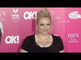 Meghan McCain OK! So Sexy LA Event 2015 Red Carpet Arrivals