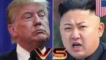 Kim Jong Un vs Donald Trump: US to test defenses against simulated North Korea attack