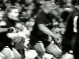 New Zealand rugby team Adidas - All Blacks ( The Haka, Maori