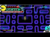 (GAMEPLAY) Pac-Man Champion Edition 2 - All tha Way Up