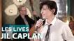 Jil Caplan - Live & Interview