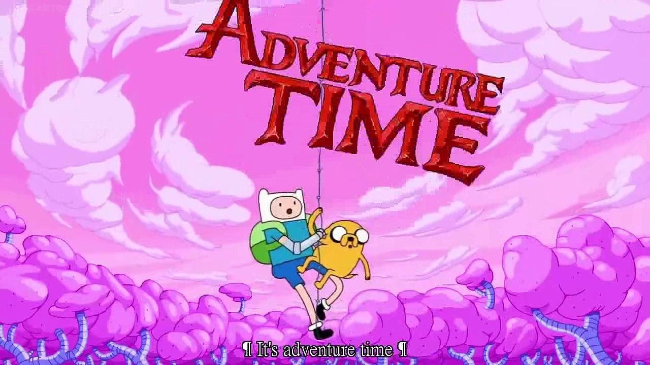 Adventure Time: Elements - KimCartoon me