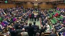 Westminster aprueba las elecciones en Reino Unido