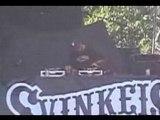 Svinkels & Dj Pone - Scratch Live Eurockeennes 2004