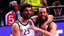 #GameON trailer Real Madrid-Darussafaka Dogus Istanbul, Game 1