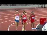 Athletics - Men's 800m - T12 Final - London 2012 Paralympic Games