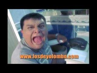 Pobre Fernando (Parodia De Daddy Yankee) - Los De Yolombo
