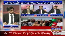 Roze Special – 19th April 2017