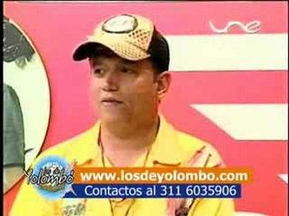 Proyecto Empresarial (Parte 2) - Los De Yolombo