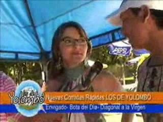 Gobernacion De Caldas Con Los De Yolombo