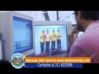 Ronquilamiento Brutal (Gira De Promocion) - Los De Yolombo